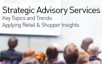 Kantar Retail: Strategic Advisory Services