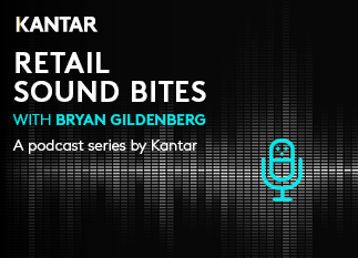 Retail Sound Bites with Bryan Gildenberg