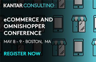 2018 Kantar Consulting: eCommerce and Omnishopper Conference