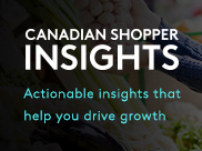 Canadian Shopper Insights